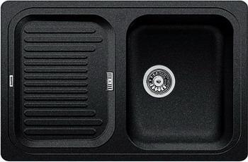 Кухонная мойка BLANCO CLASSIC 45 S антрацит мойка кухонная blanco classic 45s антрацит 521308