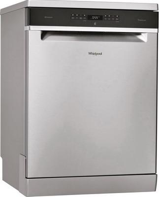 Посудомоечная машина Whirlpool WFO 3O 33 D X Supreme Clean