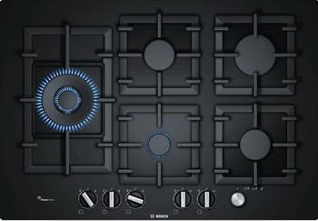 Встраиваемая газовая варочная панель Bosch PPS 7 A6 M 90 bosch prp 6 a6 n 70 r