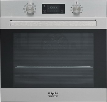 Встраиваемый электрический духовой шкаф Hotpoint-Ariston