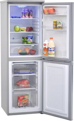 Двухкамерный холодильник Норд DR 180 S гиславед норд фрост 3 б у
