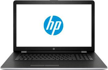 Ноутбук HP 17-ak 014 ur (1ZJ 17 EA) Natural Silver hp zbook 17
