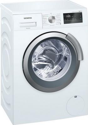 Стиральная машина Siemens WS 12 L 142 OE стиральная машина siemens wm 10 n 040 oe