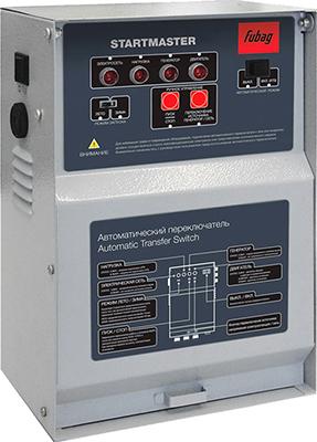 Блок автоматики FUBAG Startmaster BS 11500 838222 авр fubag startmaster bs 11500 d 400v