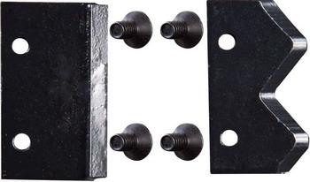 Комплект ножей к шнеку FUBAG BT 150 838289 ножи для шнека fubag 2шт 838289