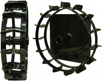 все цены на Металлические колеса D=288 мм Husqvarna 5882670-01