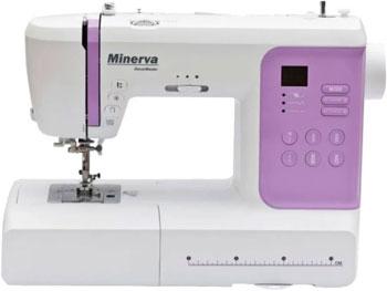 Швейная машина Minerva DecorMaster цена 2017