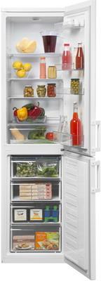 Двухкамерный холодильник Beko CSKR 5335 M 21 W