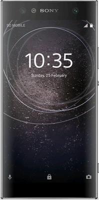 Мобильный телефон Sony Xperia XA2 ultra черный