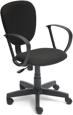 Кресло Tetchair СН413 (ткань черный NF 2603) кресло tetchair сн747 ткань черный 2603