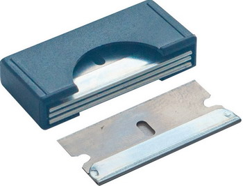 Лезвие для скребка Topperr 1310 SC5 суппорт sc5 rv sc6