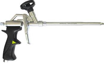 Пистолет для монтажной пены Armero A 250/003 пистолет для монтажной пены blast extra lite 590024