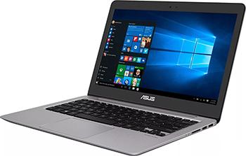 Ноутбук ASUS UX 410 UF-GV 074 T (90 NB0HZ3-M 03880) цена и фото