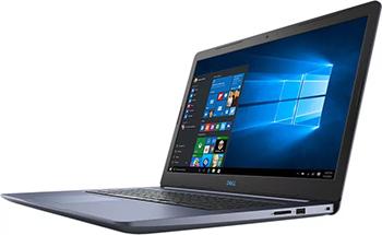 Ноутбук Dell G 317-7541 (Blue) кофемашина philips saeco hd 8664 09