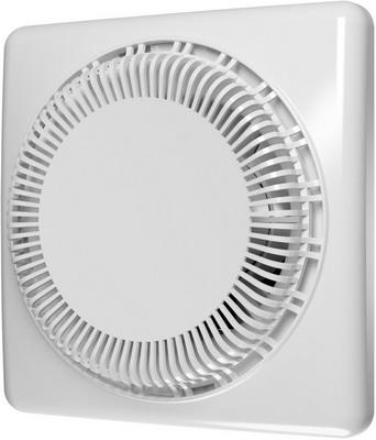 Вентилятор вытяжной с обратным клапаном ERA DISC 4C эра disc 4c
