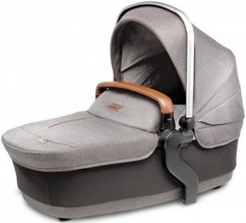 Люлька для 2-го ребенка Silver Cross WAVE SABLE SX 2074.SBSI3 цена