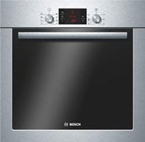 Встраиваемый электрический духовой шкаф Bosch HBA 42 S 350 R встраиваемый морозильник bosch gin 81 ae 20 r