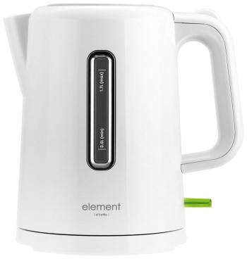 Чайник электрический Element El Kettle WF 01 PW planet waves pw cgtpra 01