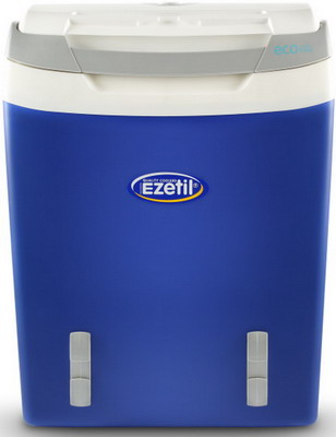 Автомобильный холодильник Ezetil E 32 M 12/230 V