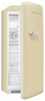 Однокамерный холодильник Smeg FAB 28 RP1 однокамерный холодильник smeg fab 28 rve1
