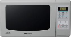 Микроволновая печь - СВЧ Samsung ME 83 KRQS-3 lg mb65w95gih white свч печь с грилем