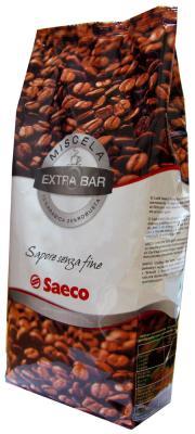 Кофе зерновой Saeco Extra Bar 1 кг