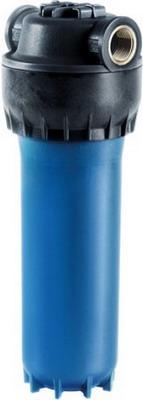 Магистральная система Аквафор Корпус предфильтра для холодной воды армированный 1/2 корпус аквафор 1 2 черный