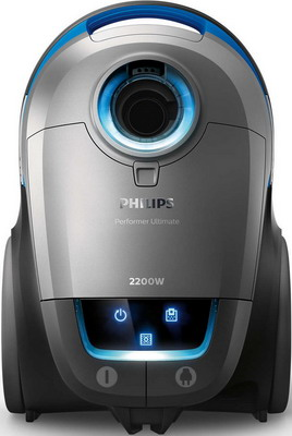 Пылесос Philips FC 8924/01 Performer Ultimate пылесос philips fc 8389 01 performer compact