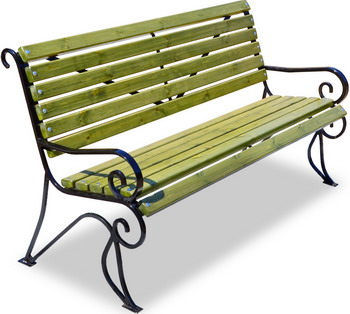 Скамейка Хоббика Вояж 1 8 м еловая зелень скамейка хоббика новая европа