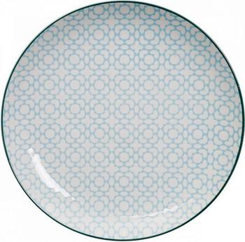 Тарелка TOKYO DESIGN GEO ELECTRIC 14205