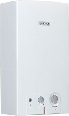 цена на Газовый водонагреватель Bosch WR 10-2 B 23