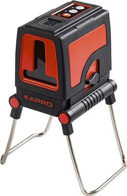 Уровень лазерный Kapro 872 рулетка 30м kapro 660 30