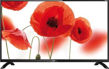 LED телевизор Telefunken TF-LED 32 S 43 T2 черный telefunken tf led28s16t2