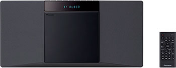 Музыкальный центр Pioneer X-SMC 02-B жестокий романс dvd полная реставрация звука и изображения