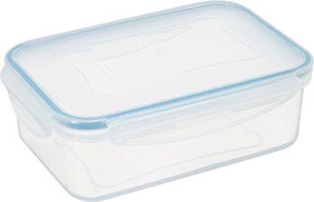 Контейнер Tescoma FRESHBOX 1.0 л прямоугольный 892064 контейнер tescoma freshbox glass 1 5 л прямоугольный 892173