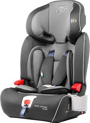 Автокресло Sweet Baby Gran Cruiser Isofix Beige 386 007 автомобильный монитор mystery mmc 1210m