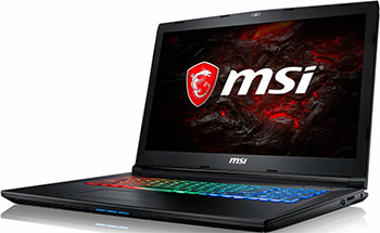 Ноутбук MSI GP 72 M 7REX-1015 XRU ноутбук msi gp 62 m 7rex 1281 ru