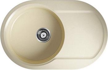 Кухонная мойка OMOIKIRI Manmaru 78-BE Artgranit/ваниль (4993356)