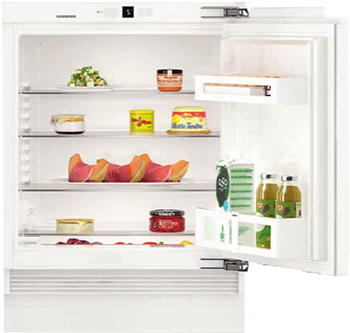 Встраиваемый однокамерный холодильник Liebherr UIK 1510 однокамерный холодильник liebherr t 1400