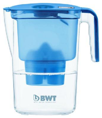 Фильтр-кувшин BWT Vida синий В281Р00
