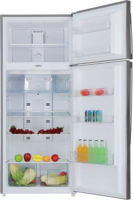 Двухкамерный холодильник Ascoli ADFRI 510 W Inox цена и фото