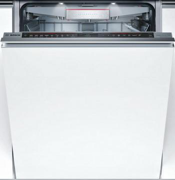 Полновстраиваемая посудомоечная машина Bosch SMV 88 TD 55 R полновстраиваемая посудомоечная машина bosch smv 45 i x 00 r