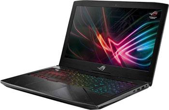 Ноутбук ASUS GL 503 VD-FY 246 (90 NB0GQ2-M 06540) ноутбук asus n 580 vd dm 494 90 nb0fl4 m 08990