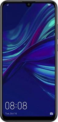 Смартфон Huawei P smart 2019 32 GB черный