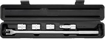 Набор инструментов для замены колес BERGER BG 2154 универсальный набор инструментов 45 предметов berger bg bg045 14