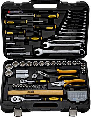 Набор инструментов разного назначения BERGER BG 089-1214