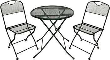 Комплект мебели GoGarden ALICANTE складной 50364 цены онлайн
