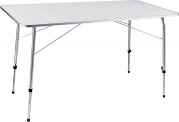 цена Складной стол GoGarden PARTY 120 50351