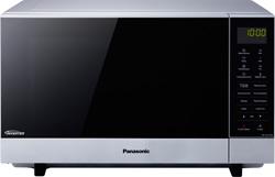 Микроволновая печь - СВЧ Panasonic NN-GF 574 MZPE печь свч panasonic nn st271szte соло 19л сенс серебр