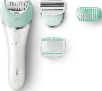 Эпилятор Philips BRE 620/00 Satinelle Advanced philips satinshave advanced brl140